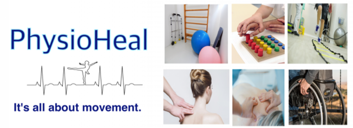 PhysioHeal – Physiotherapy Clinic
